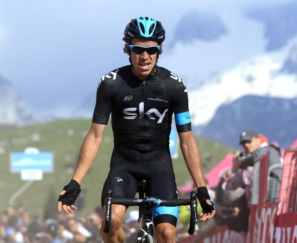 Rigoberto Urán asegura que regresará en diciembre al ciclismo