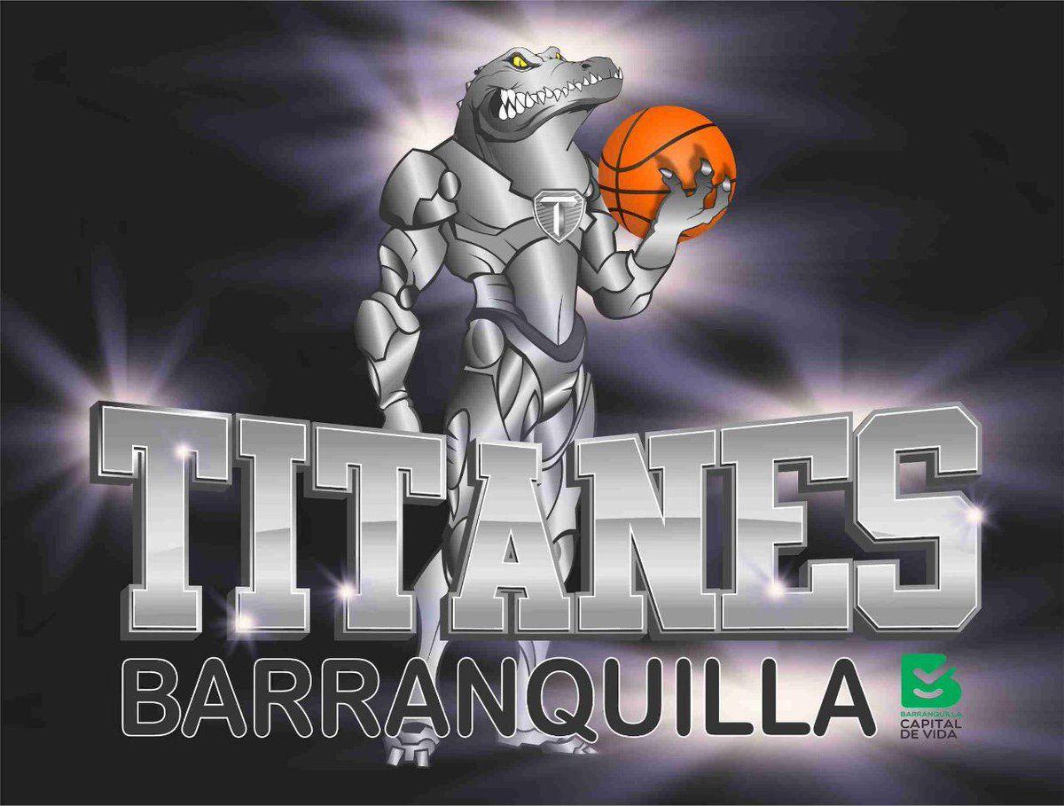 Titanes de Barranquilla alcanzó la gloria