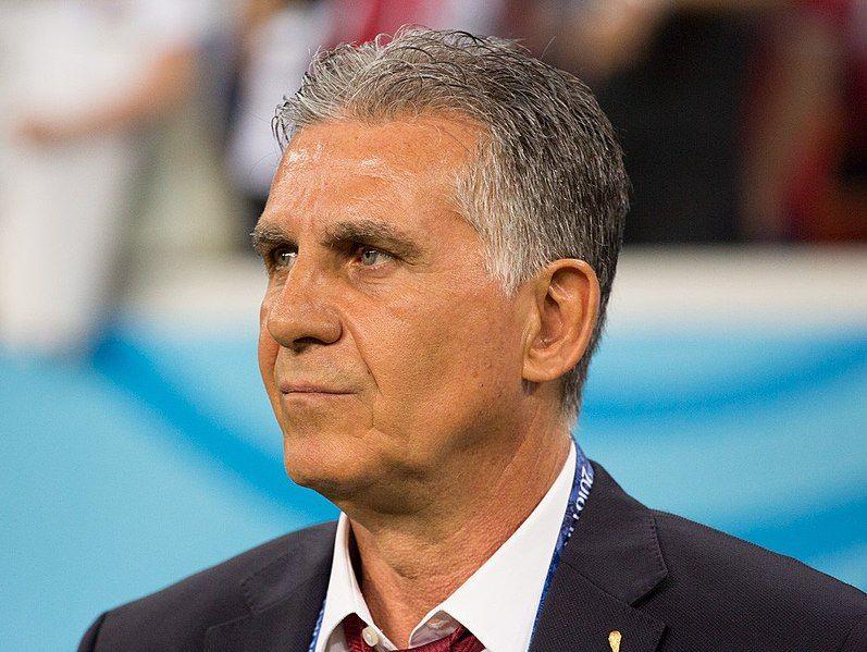 El análisis del equipo de Carlos Queiroz
