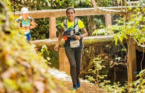 Liliana Pinto Bedoya Trail
