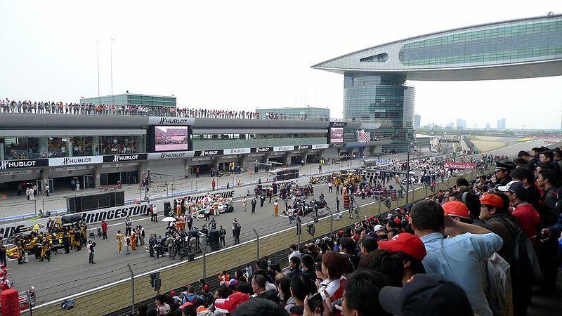 Se corrió la carrera número 1000 de la Fórmula 1