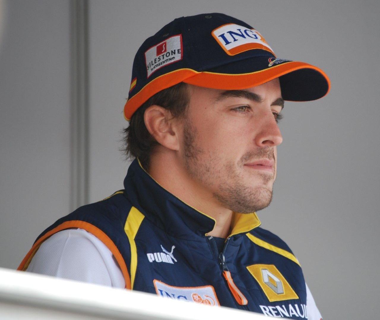 Fernando Alonso sufrió accidente en la Indy 500