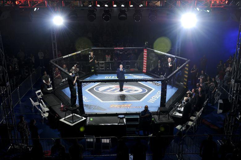 Sabina Mazo arranca con victoria en la UFC