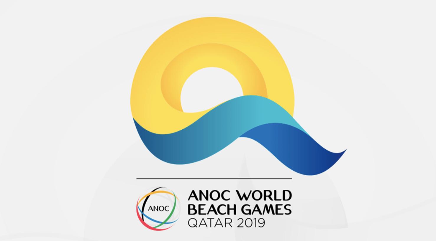 Juegos Mundiales de Playa 2019