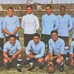 Los 90 años de Uruguay 1930
