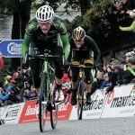 cuarta etapa Vuelta a Burgos