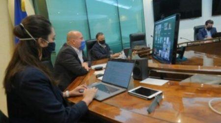 Jalisco podría para todas sus actividades si casos de COVID siguen aumentando