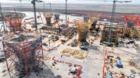 """ASF recula y """"corrige"""" costo por cancelación del NAIM"""