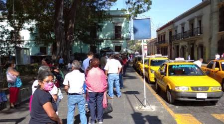 Piden reforzar medidas sanitarias ante Semáforo Verde en Oaxaca
