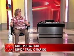 Maquina da verdade Tvi, Fátima Lopes