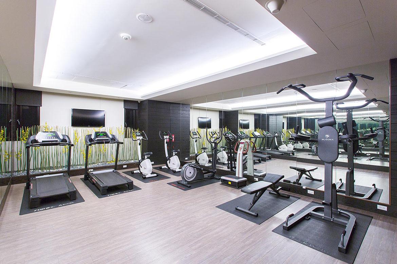 水雲端旗艦概念旅館 icloud luxury resort and hotel