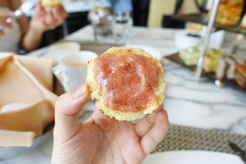 文華東方酒店 Cafe Causette
