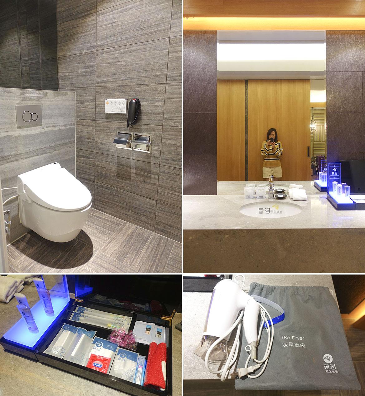 雲河概念旅館 Uher luxury resort hotel