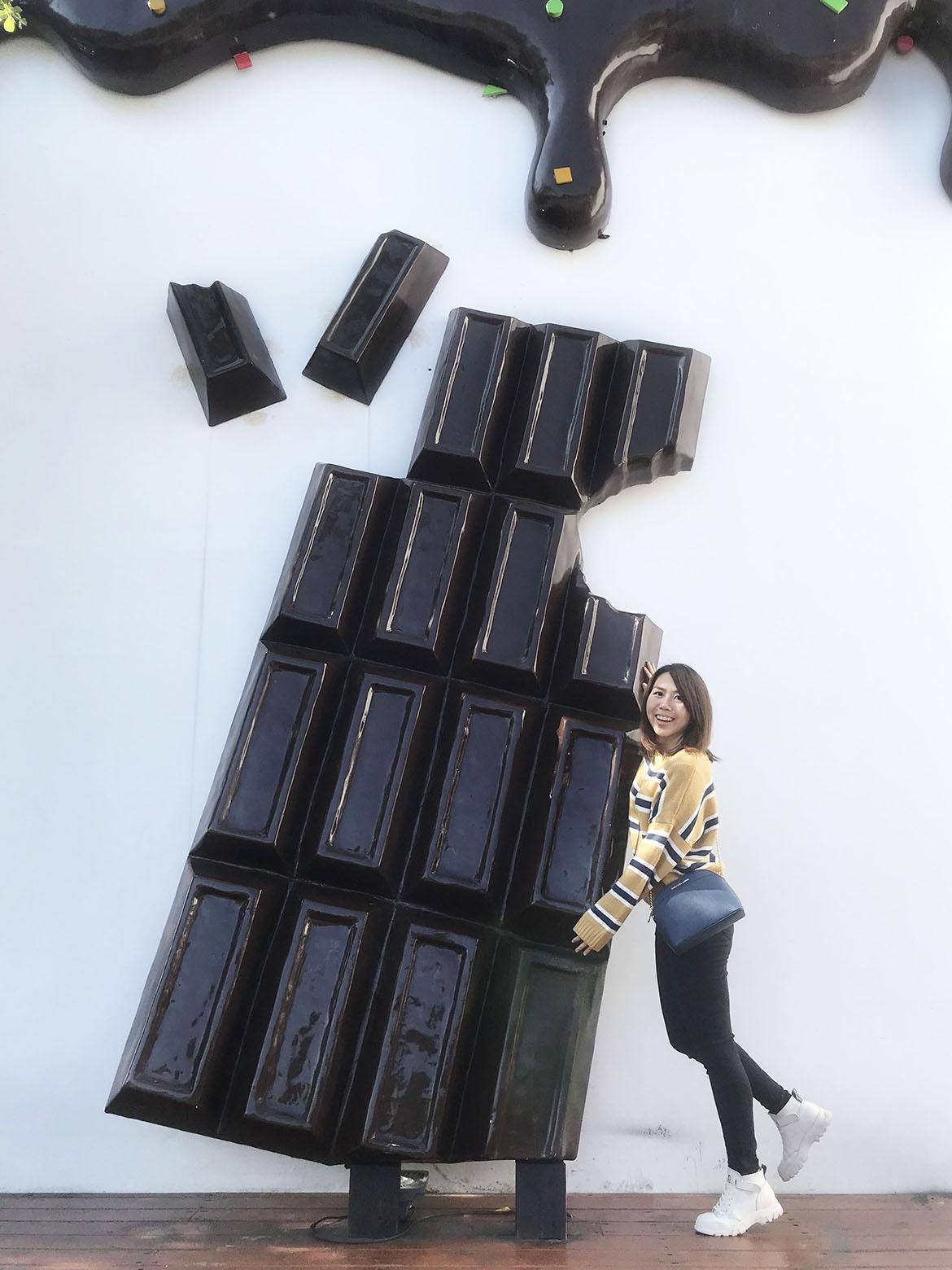 18度C巧克力工房 feeling 18