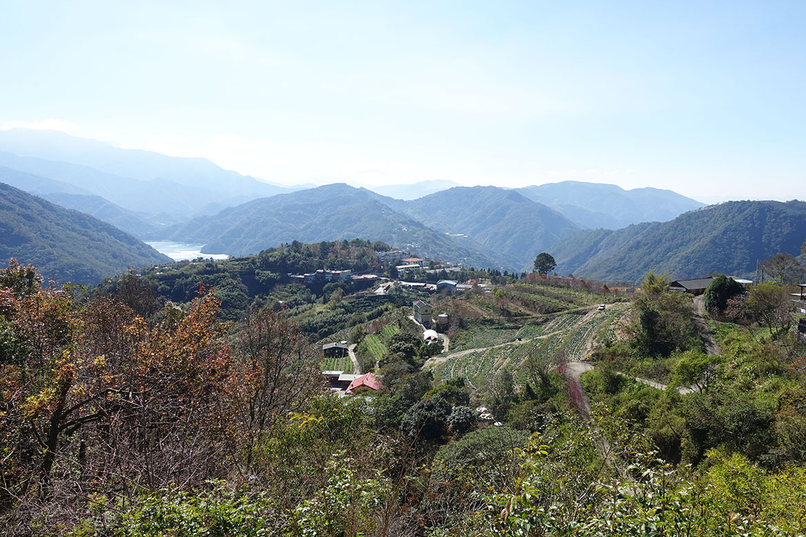 伊拿谷 Inako Valley View restaurants