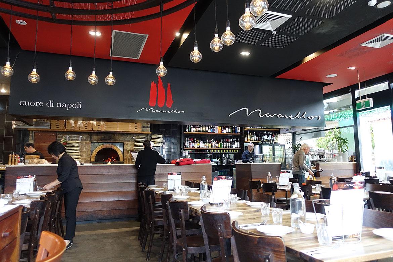 Maranello's