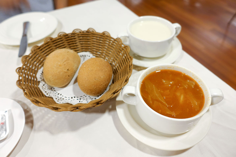 嘉頓餐廳 Garden Restaurant