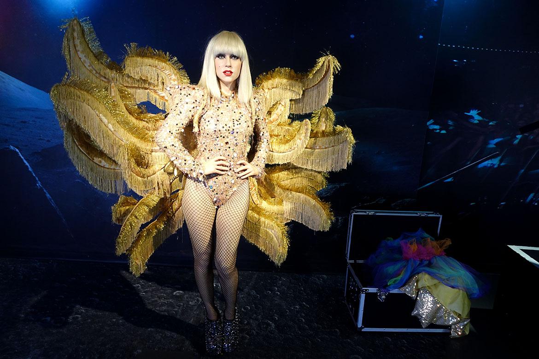 悉尼杜莎夫人蠟像館 Madame Tussauds Sydney