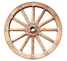 Hjulet och rädslan för det okända