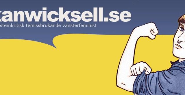 Rekommenderar KickanWicksell.se