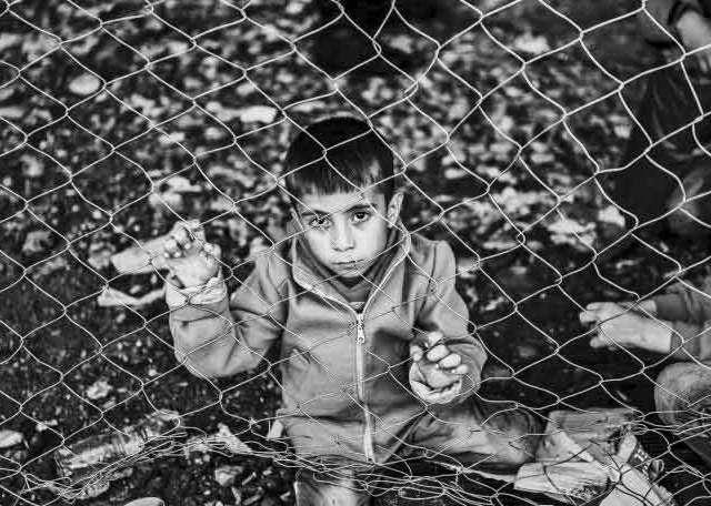 De bråkiga ensamkommande flyktingbarnen
