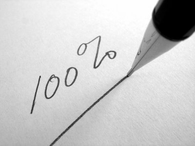 Herr Åkesson räcker 90 procent?