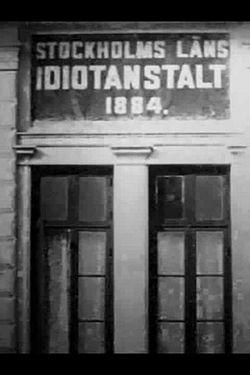 Idiotanstalten Rosenbad