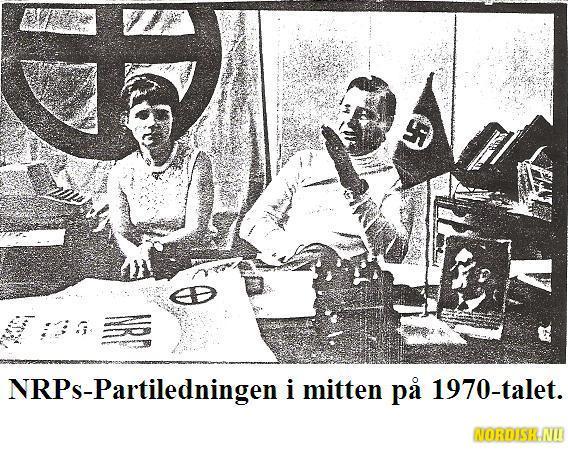 SD:s partiprogram från 1989 och det nazistiska arvet