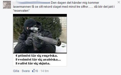 Våldsromantik i Soldiers of Odin