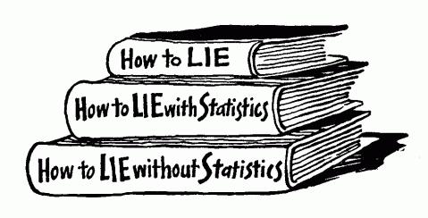 Kent Ekeroth fifflar med statistiken igen
