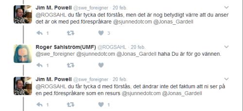 Sjunnesson och Sahlström