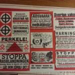 Bevara Sverie Svenskt Niels Mandell