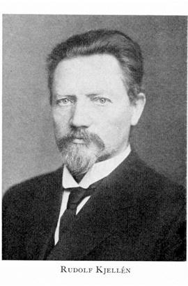 Rudolf Kjelléns likheter med nationalsocialismen: 11 punkter