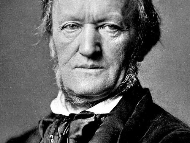 """Richard Wagner och """"Das Judenthum in der Musik"""""""