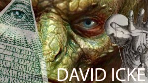 David Icke antisemit