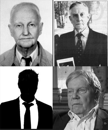 Vad har dessa fyra personer gemensamt?