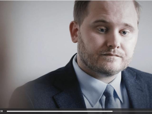 Sverigedemokraterna Nolltoleransen Henrik vinge