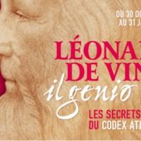 Léonard de Vinci, Il Genio