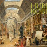 Hubert Robert : un visionnaire au Louvre
