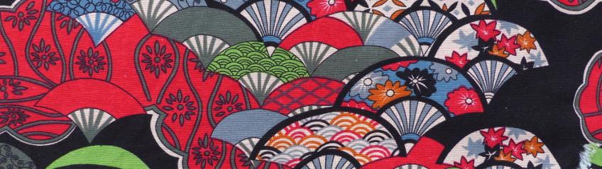 la signification des motifs japonais