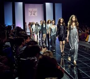 Moscow Fashion Week 2012