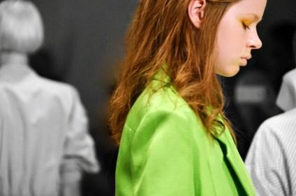 London Fashion Week 2012