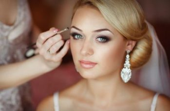 Стилист на свадьбу Москва недорого