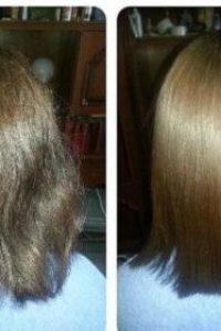 укрепите свои волосы посредствам ботокса