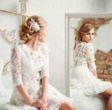 Утро невесты организация фотосессии