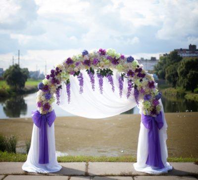 Оформление свадьбы Долгопрудный