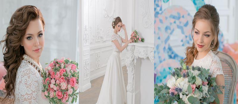 Парикмахер на свадьбу недорого в Москве