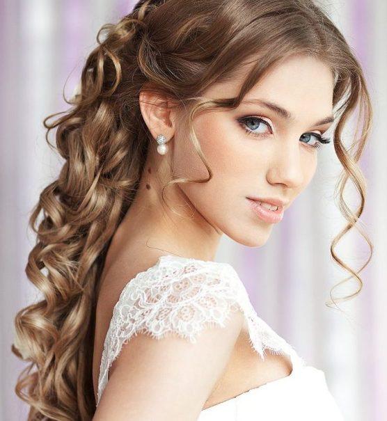 Визажист на выпускной бал и свадьбу Москва