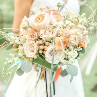 Оформление свадьбы золотом Лобня