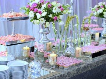 Оформление свадьбы цены Икша